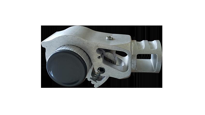 TOTR 46mm Round Shank Hook