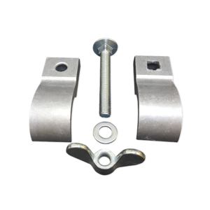 Extruded Stabiliser Clamps