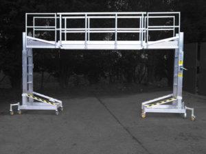 Desksurfer Bridging System