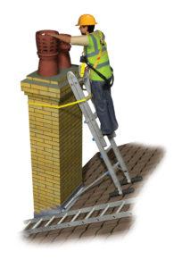 Ron Clark's Ladder Rest