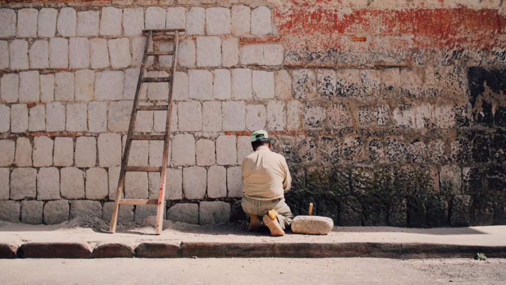 Ladders Vs Access Platforms What's The Best Solution For Working At Heights