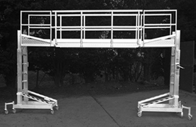 Desksurfer Bridge