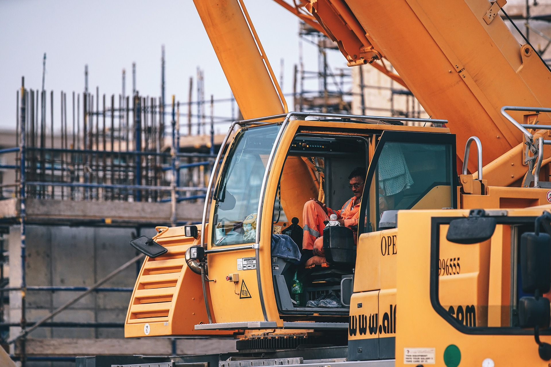 Access Equipment: What Is It And Why Do You Need It?