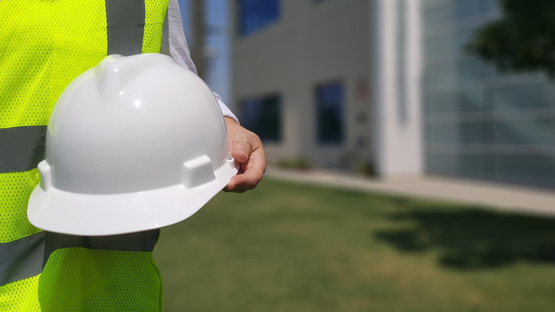 Safety Regulations To Follow When Working At Height